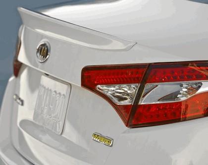 2012 Kia Optima Hybrid 19