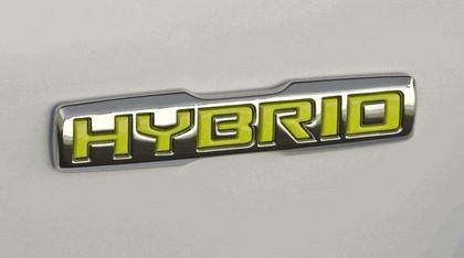2012 Kia Optima Hybrid 21
