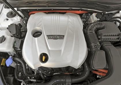 2012 Kia Optima Hybrid 24