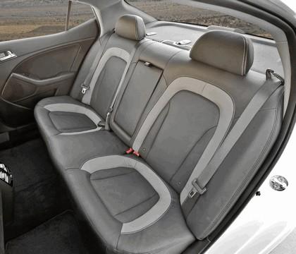 2012 Kia Optima Hybrid 30