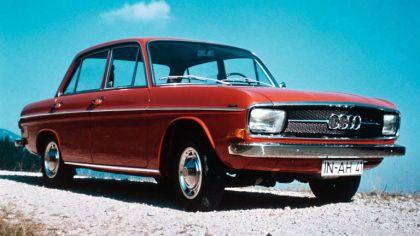 1965 Audi 60 6