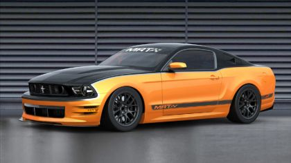 2011 Ford Mustang by MRT Performance 7