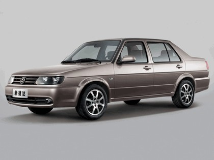 2011 Volkswagen Jetta 2 Million - Chinese version 1