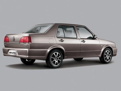 2011 Volkswagen Jetta 2 Million - Chinese version 2