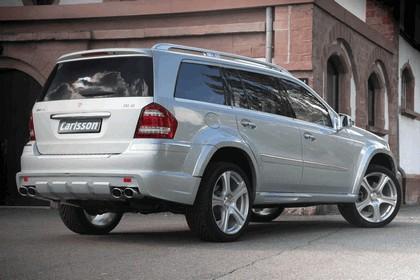 2011 Mercedes-Benz CGL 45 ( based on Mercedes-Benz GL-klasse ) 2