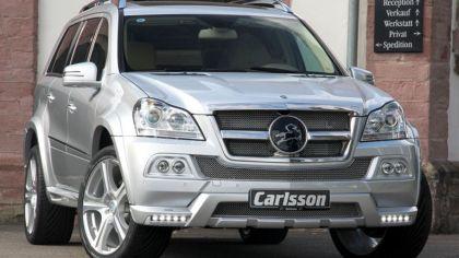 2011 Mercedes-Benz CGL 45 ( based on Mercedes-Benz GL-klasse ) 1