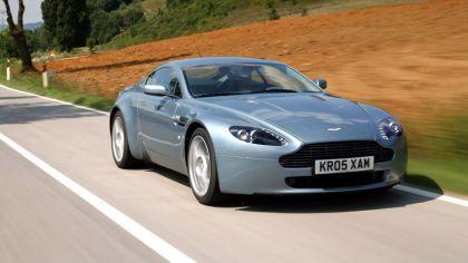 2006 Aston Martin V8 Vantage 1