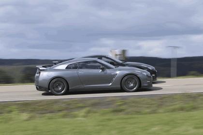 2012 Nissan GT-R ( R35 ) 8
