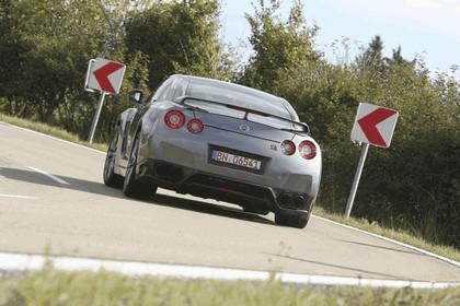 2012 Nissan GT-R ( R35 ) 12