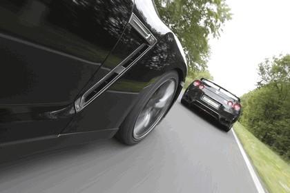 2012 Nissan GT-R ( R35 ) 13