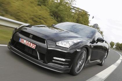 2012 Nissan GT-R ( R35 ) 14