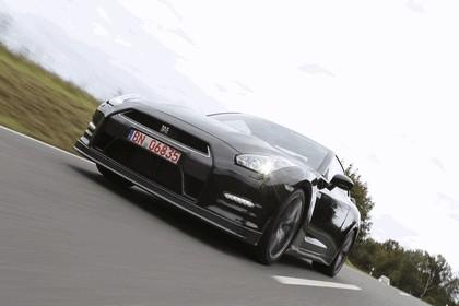 2012 Nissan GT-R ( R35 ) 15