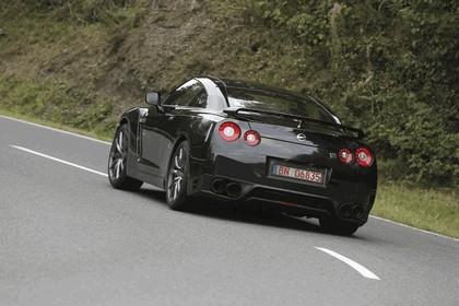 2012 Nissan GT-R ( R35 ) 21