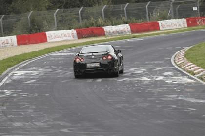 2012 Nissan GT-R ( R35 ) 29