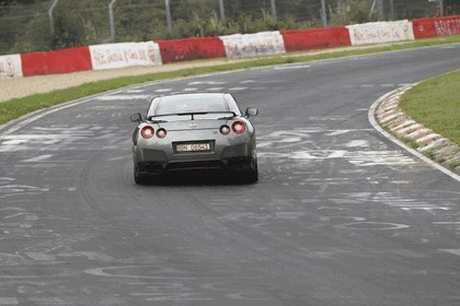 2012 Nissan GT-R ( R35 ) 31