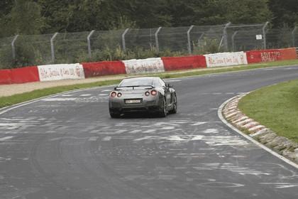 2012 Nissan GT-R ( R35 ) 33