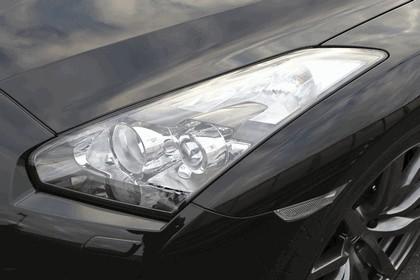 2012 Nissan GT-R ( R35 ) 47