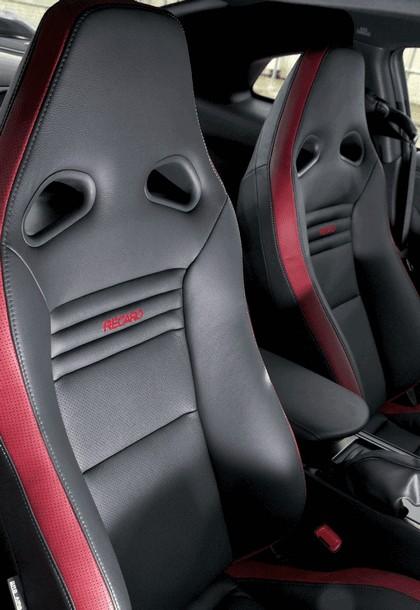 2012 Nissan GT-R ( R35 ) 57