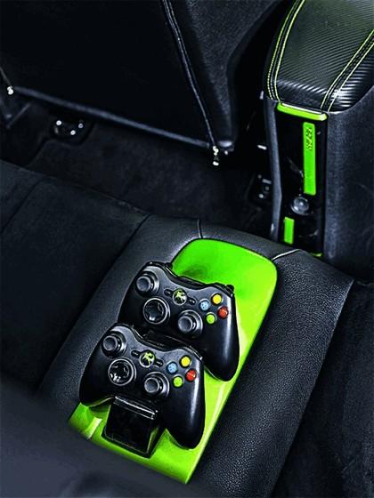 2011 Hyundai Veloster Gaming by Remix 6