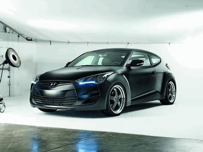 2011 Hyundai Veloster Music by Remix 1