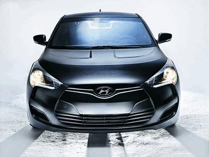 2011 Hyundai Veloster Music by Remix 2