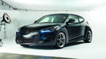 2011 Hyundai Veloster Music by Remix 6