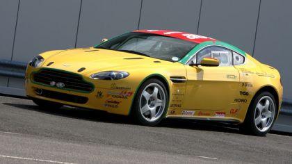 2006 Aston Martin V8 Vantage - 24hr Nurburgring 4