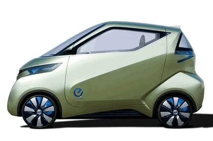2011 Nissan Pivo 3 concept 3