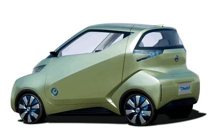 2011 Nissan Pivo 3 concept 4