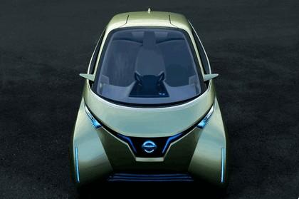 2011 Nissan Pivo 3 concept 7