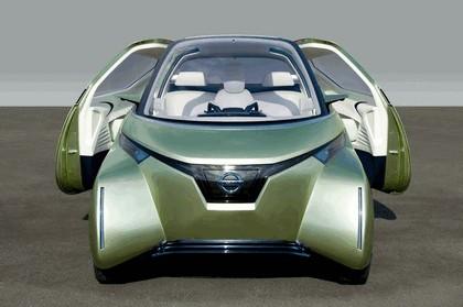 2011 Nissan Pivo 3 concept 8