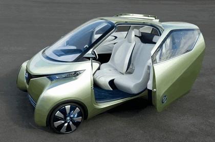 2011 Nissan Pivo 3 concept 9