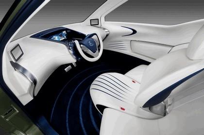 2011 Nissan Pivo 3 concept 10