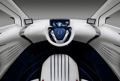 2011 Nissan Pivo 3 concept 12