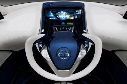 2011 Nissan Pivo 3 concept 13