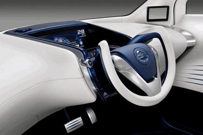 2011 Nissan Pivo 3 concept 14