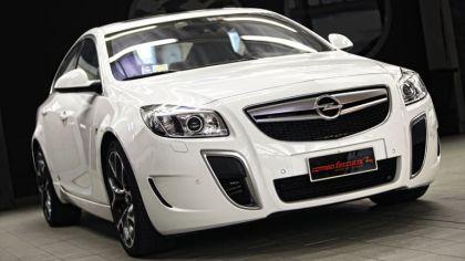 2011 Opel Insignia OPC by Romeo Ferraris 9