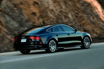 2012 Audi A7 3.0 TFSI - USA version 3