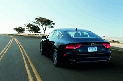 2012 Audi A7 3.0 TFSI - USA version 6