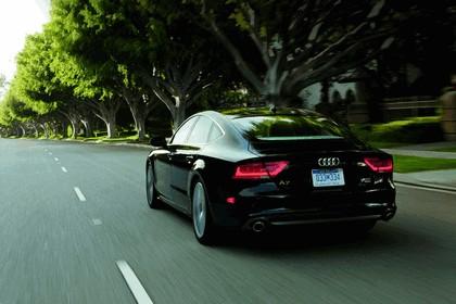 2012 Audi A7 3.0 TFSI - USA version 9