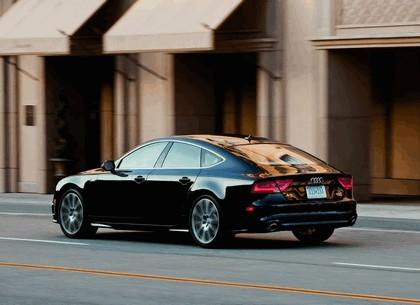 2012 Audi A7 3.0 TFSI - USA version 10