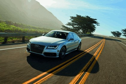 2012 Audi A7 3.0 TFSI - USA version 11