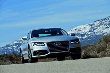 2012 Audi A7 3.0 TFSI - USA version 16