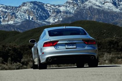 2012 Audi A7 3.0 TFSI - USA version 17
