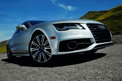 2012 Audi A7 3.0 TFSI - USA version 18