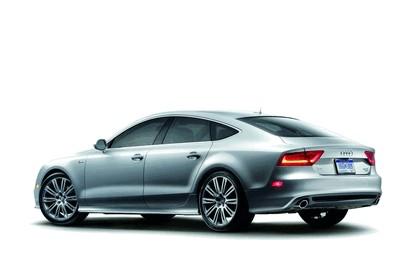 2012 Audi A7 3.0 TFSI - USA version 23
