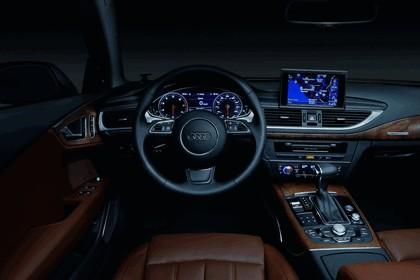 2012 Audi A7 3.0 TFSI - USA version 31