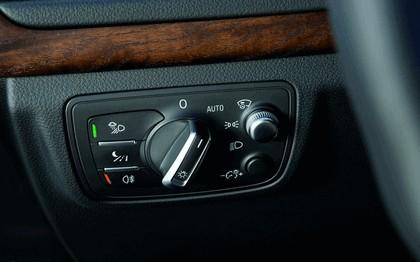 2012 Audi A7 3.0 TFSI - USA version 34