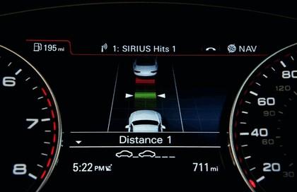 2012 Audi A7 3.0 TFSI - USA version 35