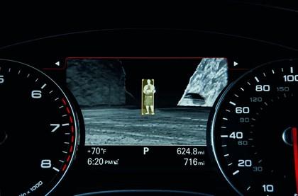 2012 Audi A7 3.0 TFSI - USA version 36